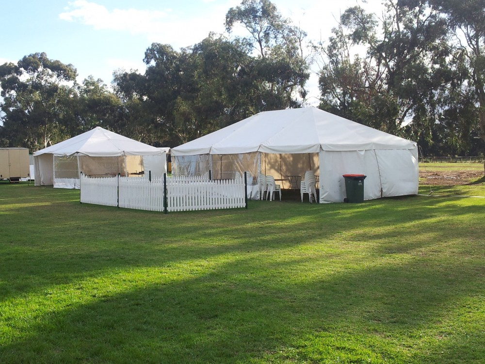Marquee Event Hire