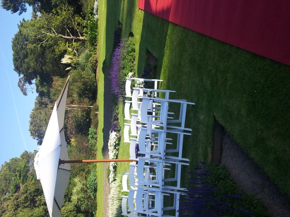 Wedding Setting Hire
