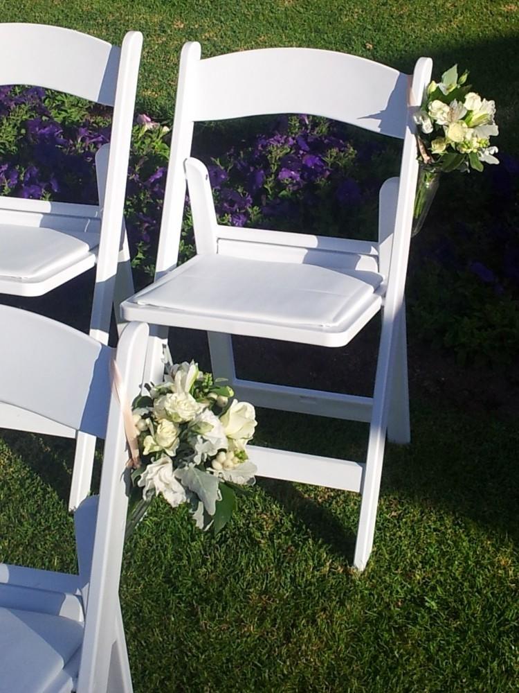 Wedding Chair Hire