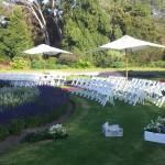 Wedding Event Hire