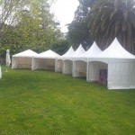 Trade Marquee Hire