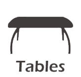 Tables ICON